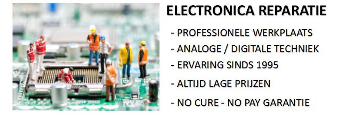 Electronica Reparatie