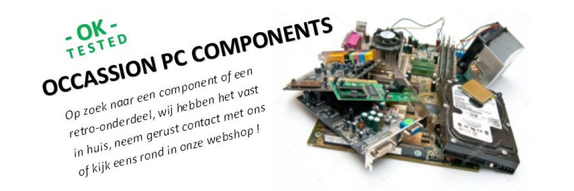 PC Components