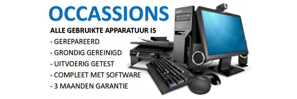 Occassion Computers
